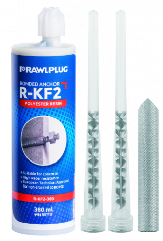 R-KF2 with Sockets