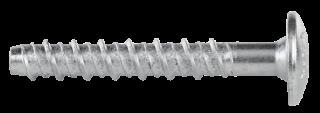 R-LX-PX-ZP Zinc plated Pan-Head Magnified Concrete Screw Anchor, Part 6