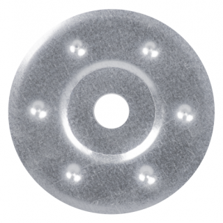 R-LX-WASHER-09X035 Washer Carbon Steel Zinc Plated