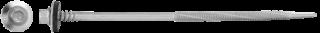 R-OCR-55/63 cinko plokštelėmis padengti savisriegiai varžtai, skirti sudėtinėms plokštėms, daugiausiai 12 mm