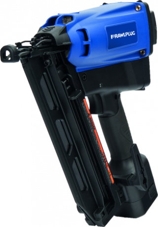 R-RAWL-A2064 Gas powered second fix nailer