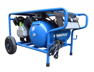 R-RAWL-C20-PRO Oil lubricated compressor