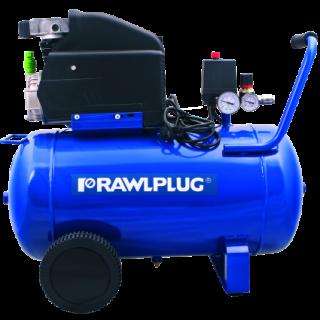 R-RAWL-C50 teptas alyva kompresorius