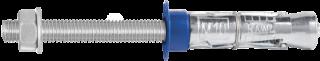 R-RBP-PF Rawlbolt® – Bolt Projecting with plastic ferrule