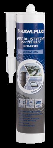 R-SL-DEK-SPEC Resin Roof Sealant