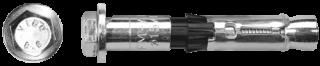 R-SPL-II-L SafetyPlus II – Loose Bolt