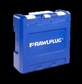 R-RC RawlCase systemowa walizka transportowa