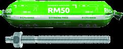 Polyester Resins CFS+