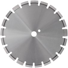 RT-DDS Diamond disc for asphalt cutting