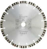 RT-DDT Diamond disc Turbo Concrete Heavy Duty Extreme