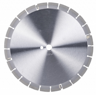 RT-DDW Diamond disc for fresh concrete cutting