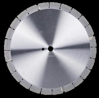 RT-DDW Diamond disc for fresh concrete cutting