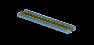 RT-GS-G Klijų juostelės su blizgučiais