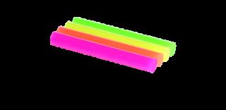 RT-GS-K Kolorowy klej w sztyfcie
