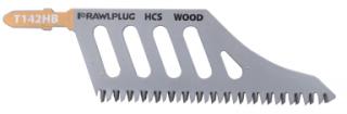 RT-JSB-B112 pjūklo geležtės švariam medienos apdailos pjovimui