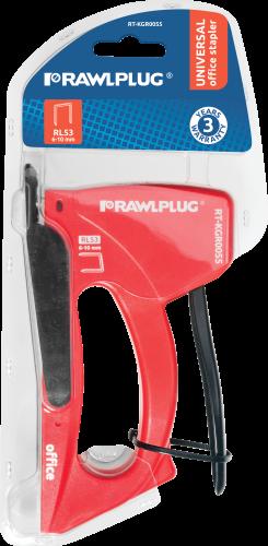 RT-KGR0055 Hand stapler - Office, 6-10 mm