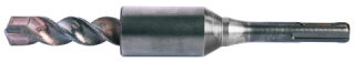 RT-SDSD Drill bits SDS plus with collar