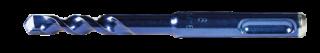 RT-SDSG Granite drill bits SDS plus