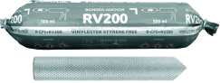 RV200 with Sockets (CFS+)