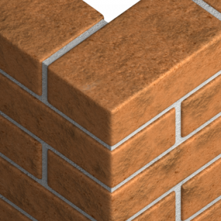 Solid Brick (Use category B)