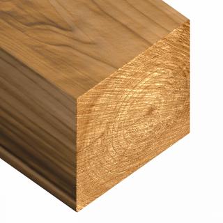Конструкционная древесина