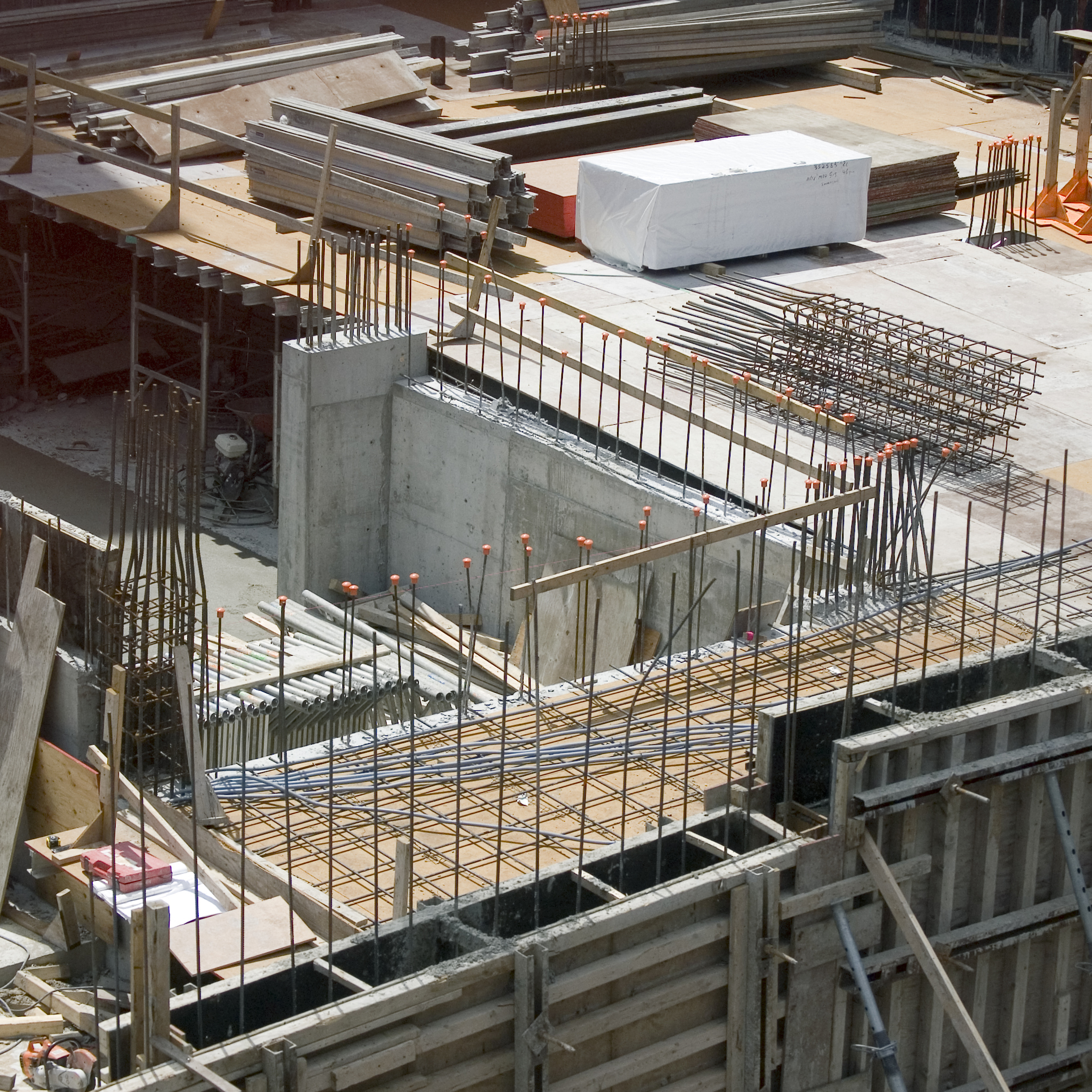 Formwork Supports