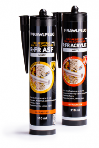 Fire Resistant Sealants