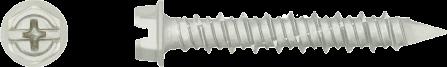 R-WCS Screw for concrete